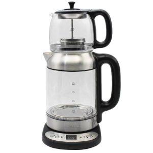 خرید چای ساز 768 گاسونیک با قیمت پایینتر از بازار و تحویل درب منزل از فروشگاه اینترنتی شارمون و یا تماس با 09126439322