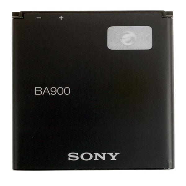 باتری موبایل مدل Ba900 ظرفیت 1700 میلی آمپر ساعت مناسب برای گوشی موبایل سونی xperia L میباشد برای سفارش با شماره 09126439322 تماس بگیرید