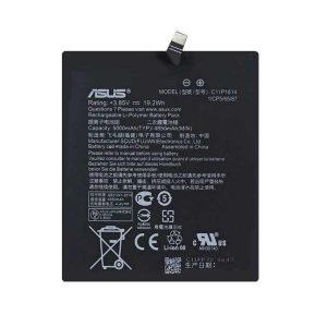 باتری موبایل مدل C11P1614 ظرفیت 5000 میلی آمپرساعت مناسب برای گوشی موبایل ایسوس Zenfone 3S MAX -