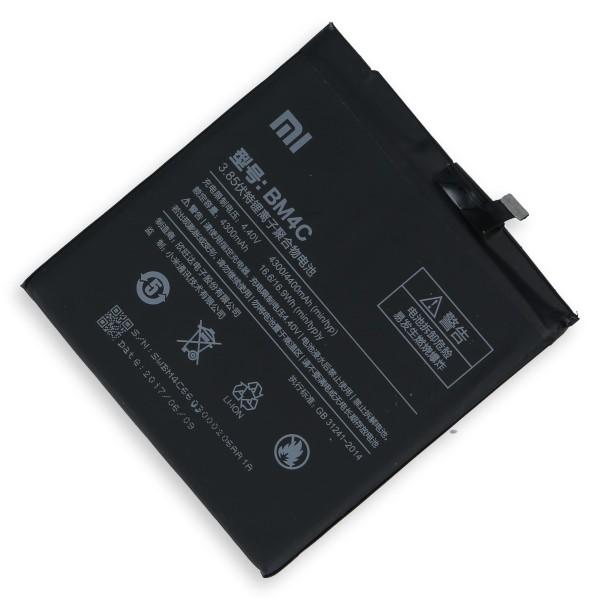 باتری موبایل شیاوومی Mi MIX مدل BM4C با ظرفیت 4300mAh
