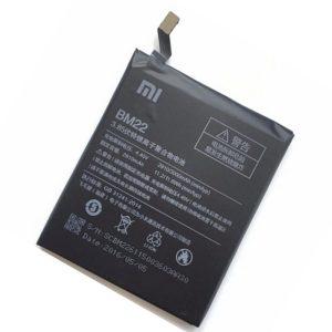 باتری موبایل شیاوومی mi 5s مدل BM22 با ظرفیت 3000mAh