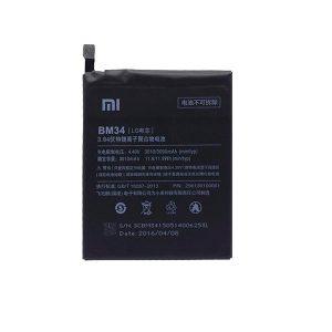 باتری موبایل شیاوومی Note pro مدل BM34 با ظرفیت 3090mAh