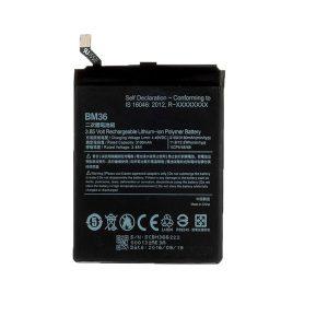باتری موبایل شیاوومی MI 5s plus مدل BM36 با ظرفیت 3100mAh