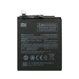 باتری موبایل شیاوومی Mi 8SE مدل BM3D با ظرفیت 3010mAh میباشد برای سفارش با شماره 09126439322 تماس حاصل نمایید