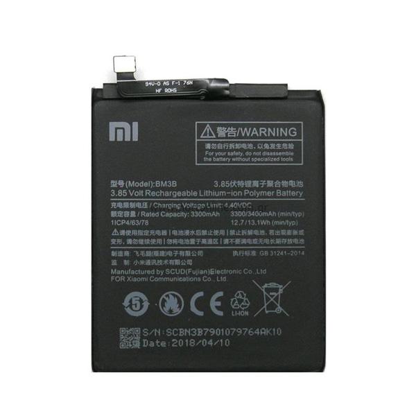 باتری موبایل شیاوومی Mi 8SE مدل BM3D با ظرفیت 3010mAh