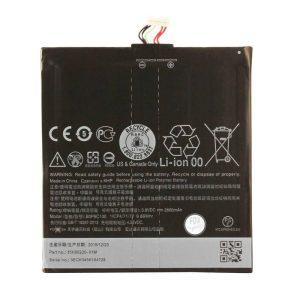 باتری موبایل اچ تی سی DESIRE 816 مدل Bop9c100 با ظرفیت 2600mAh