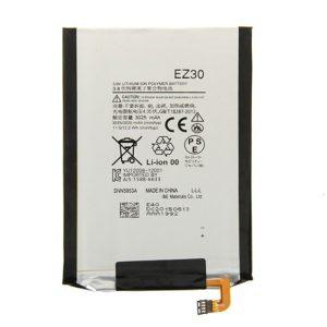 باتری موبایل موتورولا nexus 6 مدل EZ30 با ظرفیت 3025mAh