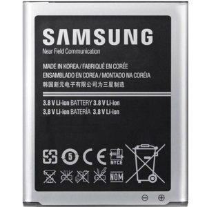 باتری موبایل سامسونگ Galaxy Grand 2 مدل EB-B220AC با ظرفیت 2600mAh