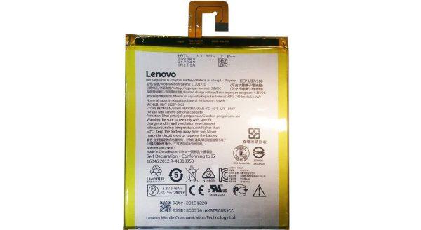 باتری موبایل لنوو idea Tab A3500 مدل L13d1p31با ظرفیت 3550mAh