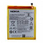 باتری موبایل نوکیا 3 مدل HE319 با ظرفیت 2630mAh