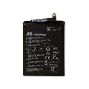 باتری موبایل هوآوی huawei nova 2مدل Hb366178ecw با ظرفیت 2950mAh