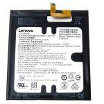 باتری موبایل لنوو phab plus مدلL14d1p31 با ظرفیت 3500mAh