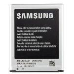 باتری موبایل سامسونگ Galaxy S3 مدل Ebl1g6llu با ظرفیت 2100mAh
