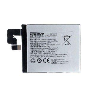 باتری موبایل لنوو Lenovo S90 مدل Bl231با ظرفیت 2300mAh
