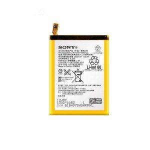 باتری موبایل سونی Xperia XZ مدل LIS1632ERPCبا ظرفیت 2900mAh