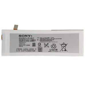 باتری موبایل سونی Xperia M5 مدل Agpb016-A001 با ظرفیت 2600mAh