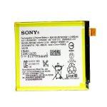 باتری موبایل سونی Xperia Z5 permium مدل LIS1605ERPC با ظرفیت 3430mAh