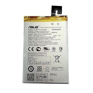 باتری موبایل ایسوس zenfone max مدل c11p1508 با ظرفیت 5000mAh
