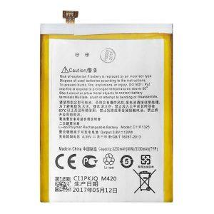 باتری موبایل ایسوس zenfone 6 مدل C11p1325 با ظرفیت 3230mAh