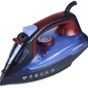 خرید آنلاین اتو بخار گاسونیک مدل GSI-295 با قیمت پایینتر از بازار از فروشگاه اینترنتی شارمون و یا تماس با شماره 09126439322