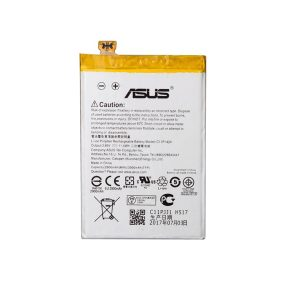باتری موبایل مدل C11P1424 با ظرفیت 3000mAh مناسب برای گوشی موبایل ایسوس Zenfone 2 - باتری Asus