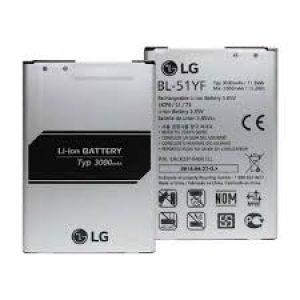 باتری موبایل مدل BL-51YF با ظرفیت 3000Mah مناسب برای گوشی موبایل ال جی G4 -