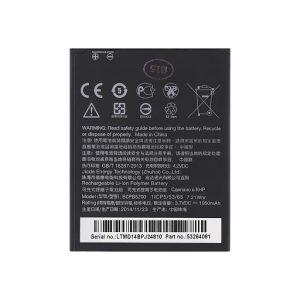 باتری موبایل مدل B0PE6100 مناسب برای گوشی اچ تی سی Desire 620 میباشد برای سفارش با شماره 09126439322 تماس بگیرید