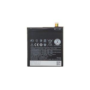 باتری موبایل مدل B0PJX100 ظرفیت 2800mAh مناسب موبایل اچ تی سی Desire 728 میباشد برای سفارش با شماره 09126439322 تماس بگیرید