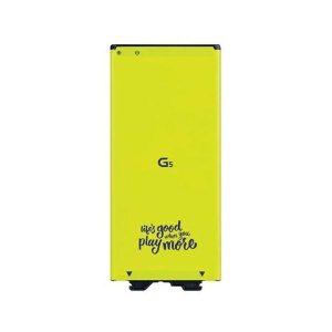 باتری موبایل مدل BL-42D1F ظرفیت 2800 میلی آمپر ساعت مناسب برای گوشی موبایل ال جی G5 -