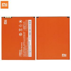 باتری موبایل شیاوومی redmi 4 مدل BM42 با ظرفیت 4100mAh میباشد برای سفارش با شماره 09126439322 تماس بگیرید