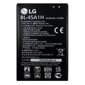 باتری موبایل مدل BL-45A1H ظرفیت 2300 میلی آمپر ساعت مناسب برای گوشی موبایل ال جی K10 2016 -
