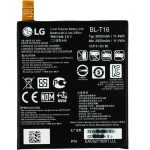 باتری موبایل مدل BL-T16 با ظرفیت 3000mAh مناسب برای گوشی موبایل ال جی G Flex 2 میباشد برای سفارش با شماره 09126439322 تماس بگیرید