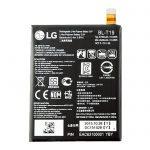 باتری گوشی مدل BL-T19 ظرفیت 2700 میلی آمپر ساعت مناسب برای گوشی ال جی Google Nexus X5 میباشد برای سفارش با شماره 09126439322 تماس بگیرید
