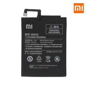 باتری موبایل مدل BN42ظرفیت 4000 میلی آمپر ساعت مناسب برای گوشی موبایل شیائومی Redmi 4 - باتری Xiaomi