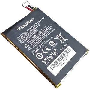 باتری موبایل مدل TLP025A2 ظرفیت 2500 میلی آمپر ساعت مناسب برای گوشی موبایل بلک بری Z3 - باتری Black Berry