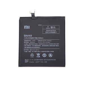 باتری موبایل مدل bm48 ظرفیت 4070 میلی آمپر ساعت مناسب برای گوشی موبایل شیائومی note 2 - باتری Xiaomi