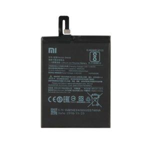 باتری موبایل مدل BM4E ظرفیت 4000 مناسب برای گوشی موبایل شیائومی Pocophone F1 میباشد برای سفارش با شماره 09126439322 تماس بگیرید