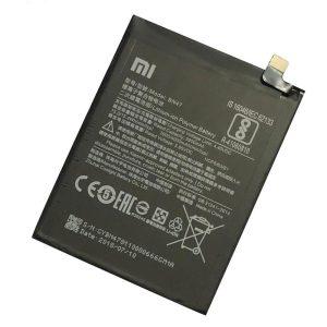 باتری موبایل مدل BN47 ظرفیت 4000 میلی آمپر ساعت مناسب برای گوشی موبایل شیائومی Mi A2 Lite -