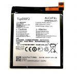 باتری مدل TLP030F2 با ظرفیت 3000mAh مناسب برای گوشی بلک بری DTEK60 میباشد برای سفارش با شماره 09126439322 تماس بگیرید