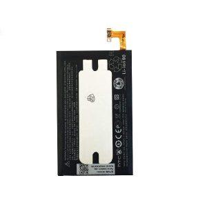 باتری موبایل مدل B0P6B100 ظرفیت 2600 میلی آمپر ساعت مناسب برای گوشی موبایل اچ تی سی M9 -