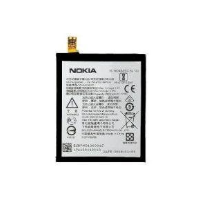 باتری موبایل مدل HE321 ظرفیت 2900 میلی آمپر ساعت مناسب برای گوشی موبایل نوکیا 5 -