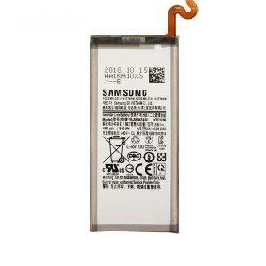 باتری موبایل مدل EB-BN965ABU ظرفیت 4000 میلی آمپر ساعت مناسب برای گوشی موبایل سامسونگ Galaxy Note 9 -