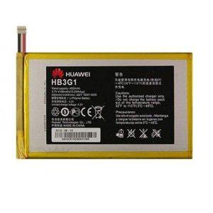 باتری موبایل مدل HB3G1H ظرفیت 4000 میلی آمپر ساعت مناسب برای گوشی هوآوی s7 -