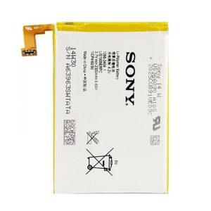 باتری موبایل مدل LIS1509ERPC با ظرفیت 2300mAh مناسب برای سونی اکسپریا sp -