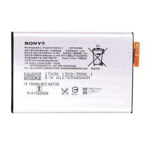 باتری موبایل مدل LIP1653ERPC ظرفیت 3580 میلی آمپر ساعت مناسب برای گوشی موبایل سونی XPERIA XA2U -