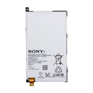 باتری گوشی مدل LIS1529ERPC ظرفیت 2300 میلی آمپر ساعت مناسب برای گوشی سونی Xperia Z1 Compact -