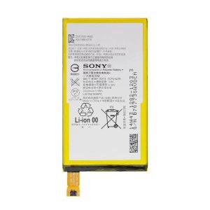 باتری موبایل مدل LIS1561ERPC ظرفیت 2600 میلی آمپر ساعت مناسب برای گوشی موبایل سونی Xperia Z3 Mini -