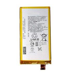 باتری موبایل مدل LIS1594ERPC باظرفیت 2700 میلی آمپر مناسب برای گوشی سونی XA ULTRA -