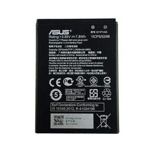 باتری موبایل مدل B11P1428 با ظرفیت 2000 میلی امپر مناسب برای گوشی موبایل ASUS ZENFONE 4.5